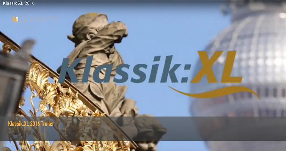 Klassik: XL