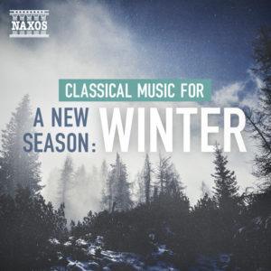 A New Season Winter