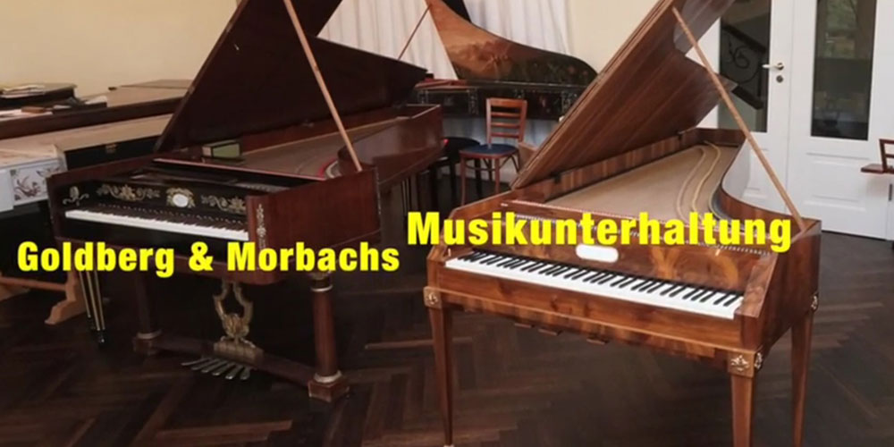 Goldberg & Morbach VB2
