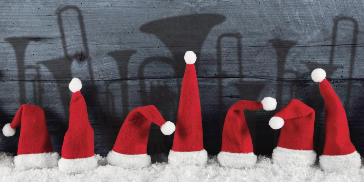 Christmas with Septura - Naxos 8.573719 (Detail)