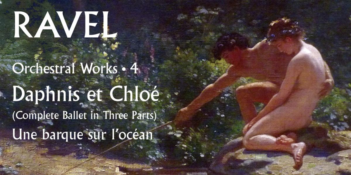 8-573545 Ravel - Orchestral Works 4 (detail)