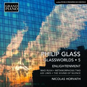 GP745 Glassworlds 5 - Nicolas Horvath