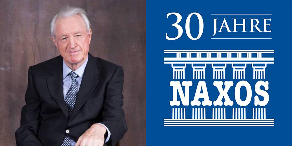Naxos 30 Jahre