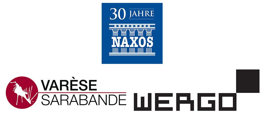 Naxos Varese Wergo