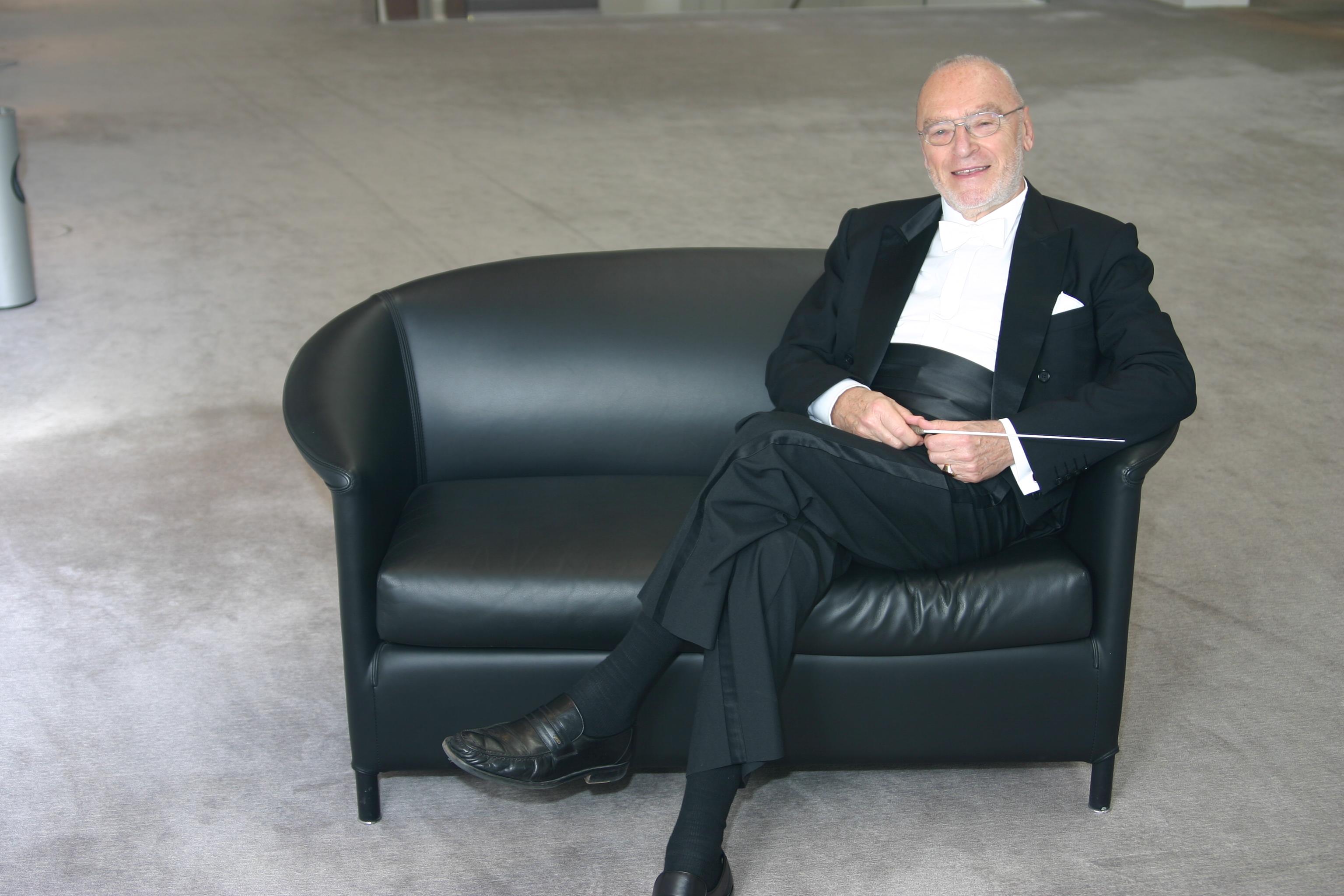 Gielen Sofa