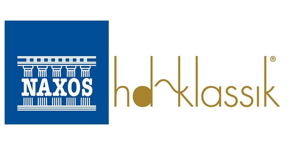 Naxos hd-klassik