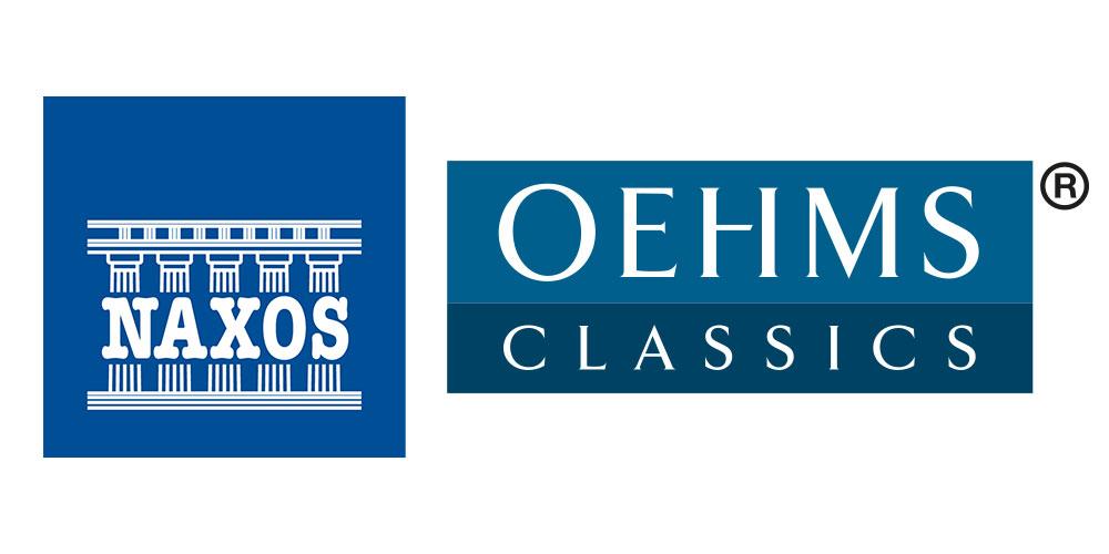 Pressemitteilung Naxos+Oehms