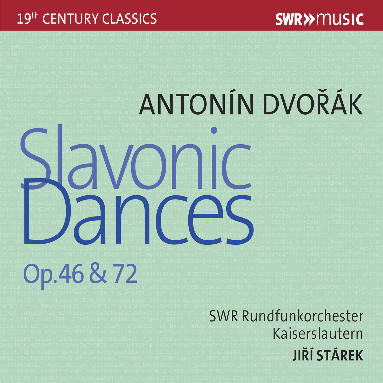 Dvorak - Slawische Tänze