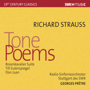 Strauss - Tondichtungen