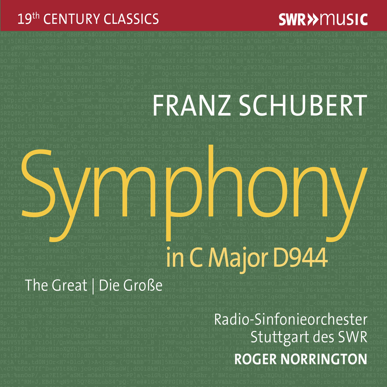 Schubert Sinfonie D944