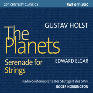 Holst - Planets SWR