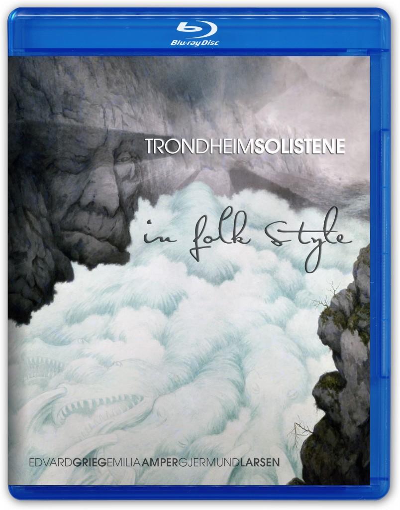 Trondheim Solistene - In folk style