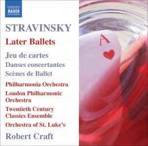 557505 bk Stravinsky