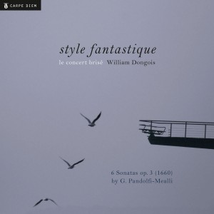 Style Fantastique (Pandolfi-Mealli/Froberger)