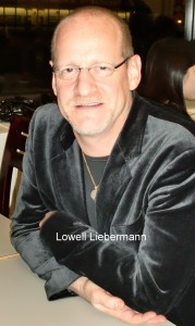 Lowell Liebermann