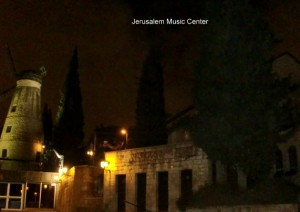 Jerusalem Music Center good