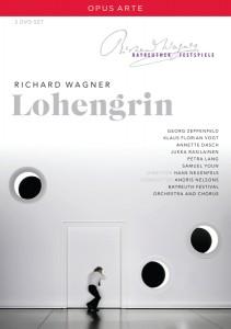 Lohengrin (Neuenfels-Inszenierung)