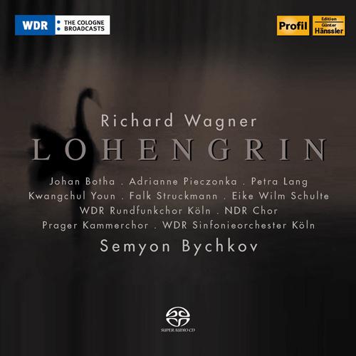 WAGNER: Lohengrin - Simon Bychkov