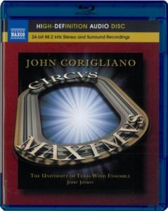 John Corigliano, Circus Maximus