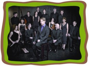 New Zealand Symphony Orchestra unter Leitung von Pietari Inkinen