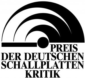logo_preisDerDeutschenSchallplattenkritik