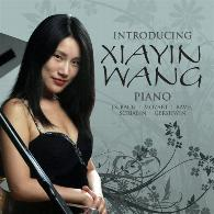 Introducing Xiayin Wang